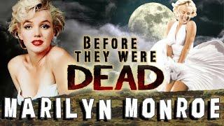 getlinkyoutube.com-MARILYN MONROE - Before They Were Dead