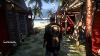 Dead Island - Dawn of the Dead Mod playthrough - Ep1