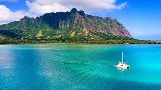 getlinkyoutube.com-Hawaii in 4K - Inspirational Speech - Make Your Life Extraordinary!