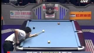 getlinkyoutube.com-吳珈慶 vs 郭柏成 - 2005 World Pool Championships Final