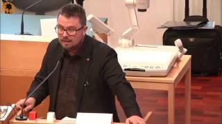 Näringslivsforum 2016 - Västerbottens näringslivsutmaningar