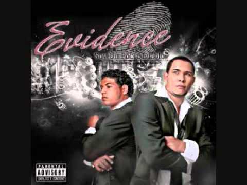 Grupo Evidence- Confesiones