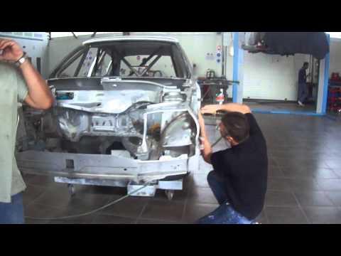 nikolopoylos.gr Κατασκευή αυτοκινήτου από την αρχή