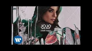 GOOD THING - JOJO karaoke version ( no vocal ) lyric instrumental