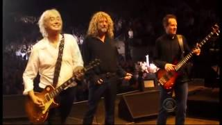 getlinkyoutube.com-Led Zeppelin   Kennedy Center Honors 12 26 12 (Lenny Kravitz & Heart)