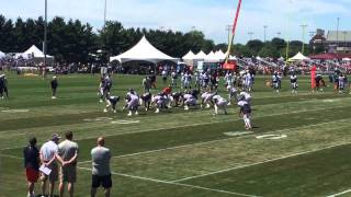 getlinkyoutube.com-Chicago Bears Training Camp 2015
