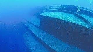 getlinkyoutube.com-Подводный город Йонагуни - открытие XX века