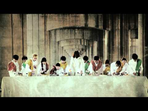 Just Dance - The Last Supper