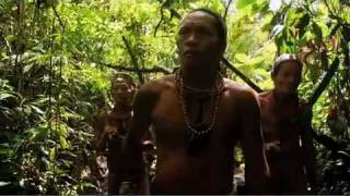 getlinkyoutube.com-Orang Mentawai