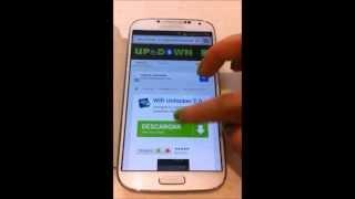 getlinkyoutube.com-INTERNET GRATIS Como descifrar claves wifi para android