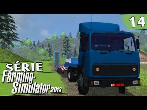 Farming Simulator 2013 - Comprando Caminhão