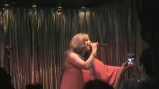 "getlinkyoutube.com-Cynthia ""Latin Freestyle Music Medley""."