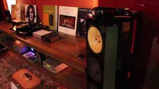 getlinkyoutube.com-Rega, B&W 804 Diamond, Cyrus amplification