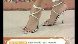 getlinkyoutube.com-pinar altug ayakkabi tanitimi