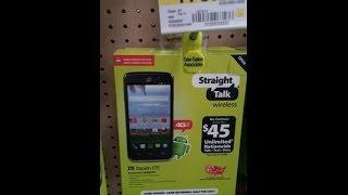 getlinkyoutube.com-NEW STRAIGHT TALK 4G LTE SIM CARD WORKS ON VERIZON PHONE