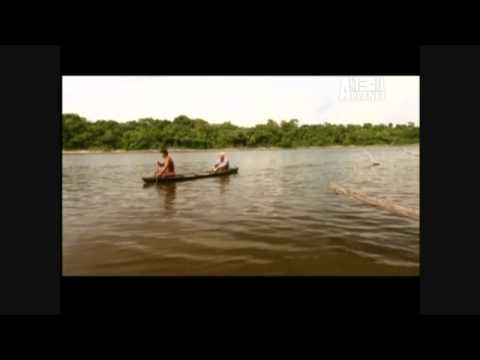 River Monsters - Amazon Assassins - Part 5
