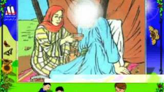 getlinkyoutube.com-05-Quranic Stories for Children (Urdu)- Sabr e Ayub