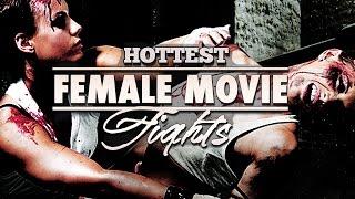 getlinkyoutube.com-10 Badass Female Movie Fight Scenes