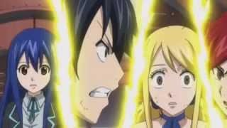 getlinkyoutube.com-|Fairy Tail vs Hades|   ||Full English Sub||