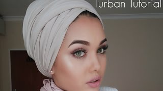 getlinkyoutube.com-Turban Tutorial
