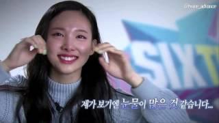 getlinkyoutube.com-트와이스(TWICE) 나연 응원 영상