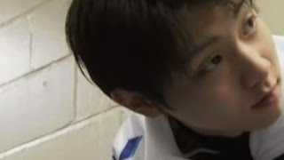 getlinkyoutube.com-Ryusei ~ Best moments of 2013 Yuzuru Hanyu~