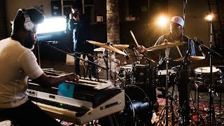 getlinkyoutube.com-Yamaha Live Session with Mark Colenburg & Casey Benjamin aka Stutzmcgee