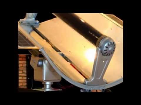 Best Solar Oven Balcony Series 160-set, Include Cookware Review