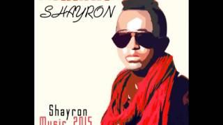 SHAYRON :: MARINAH (NOUVEAUTE GASY 2016 - OFFICIAL AUDIO) prod by shayron