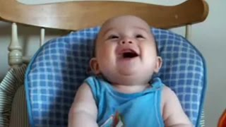 getlinkyoutube.com-Best Babies Laughing Video Compilation 2012