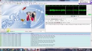 getlinkyoutube.com-[Hướng Dẫn Làm Video Karaoke] Bằng Proshow + Aegisub + Megui Đơn Giản Nhất