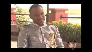 getlinkyoutube.com-The King And The Princess -   Nigeria Nollywood Movie