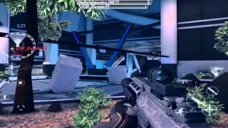 Modern combat 4: MEJOR ME QUEDO - BATALLA- IPAD AIR