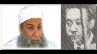 getlinkyoutube.com-رأي الشيخ أبو إسحاق الحويني في سيد قطب
