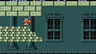 getlinkyoutube.com-TAS HD: Super Mario All-Stars - Lost Levels (SNES) by MiezaruMono in 34:45.67