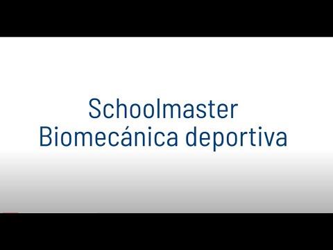 Brains School Master Biomecánica Deportiva