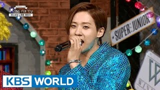 getlinkyoutube.com-Global Request Show: A Song For You 4 - Ep.7 with B1A4 (2015.09.18)