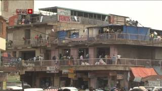 Life in Uganda 40 Years On