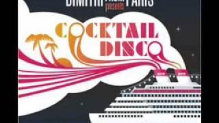 Aretha Franklin - I Say A Little Prayer (Dimitri From Paris Re-edit)
