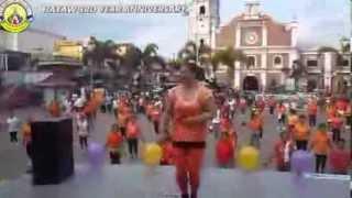 getlinkyoutube.com-Balanga City: HATAW 3rd Year Anniversary 2013