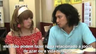 Nihonjin no Shiranai Nihongo ep01 legendado FUREDE)
