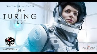 The Turing Test - Release Date Announcement Trailer