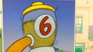 getlinkyoutube.com-Sesame Street - Factory Countdown