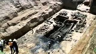 20150306 探索发现  秦公大墓