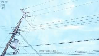 getlinkyoutube.com-wake me up! / 綾葉 feat. GUMI