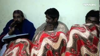 Punjabi Mushaira Rai Ilyas vs Abad Ali PART 2