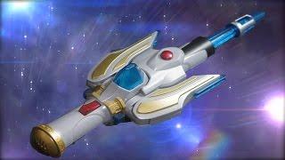getlinkyoutube.com-劇場版 ウルトラマンX ネタバレ DXベータスパーク レビュー Ultraman X DX BETA SPARK
