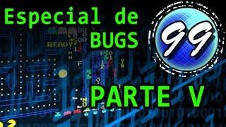 getlinkyoutube.com-(ESPECIAL BUGS) - Los Errores dentro de los Videojuegos - Parte V