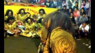 getlinkyoutube.com-kuda lumping temanggung(singo barong ngesthi budoyo)