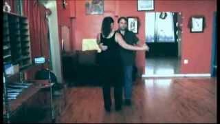 Beginning Zydeco Dance Starting Options
